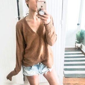 Naked Cashmere Slouchy Sweater a3*